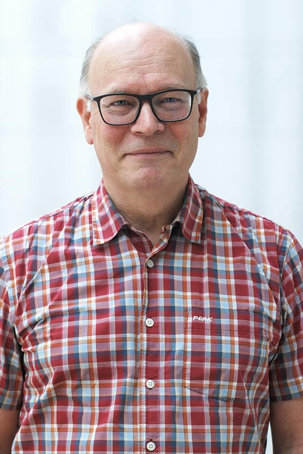 Åke Fransson